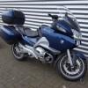 BMW R 1200 RT Blue