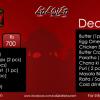 Lal Qila Other Deals 2
