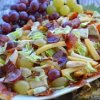 Delish Pizza Salad