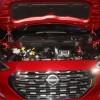 Nissan Magnite - Engine