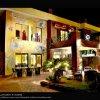 Tahzeeb Restaurant Outdoor Location