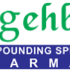 NIGEHBAN COMPOUNDING PHARMACY Logo