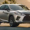 Lexus RX - Car Price