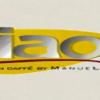 Cafe Ciao Logo