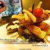 Fijjis Grill dish 8