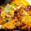 Mandarin Tasty Food