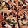 Delish Pizza Tasty Pizza