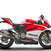 Ducati 959 Panigale - rbw