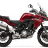 Benelli TRK 502- Red