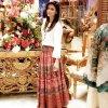 Beautiful Anam Afzal in Cute Dress