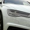 Audi A6 2016 Front Light