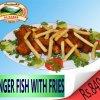 Al Kabab Finger Fish