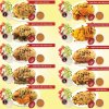 Al Kabab Restaurant Menu 001