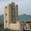Saudi Pak Tower Building 2