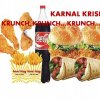 Karnal Krispy Menu 2