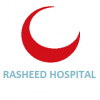 Rasheed Hospital - Logo