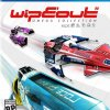 Wipeout Omega Collec