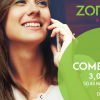Zong Combo Pack - Package Details