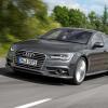 Audi A7 2016 Grey