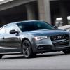 Audi A5 2016 Grey