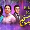 Bilqees Kaur - Full Drama Information