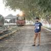Kundian Junction Railway Station Tracks