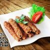 Red Apple Reshmi Kabab