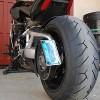 Ducati XDiavel - rear