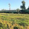 Sialkot Junction Railway Station Trains