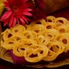 Spice Bazaar Lahore Crispy Fresh Jalebi