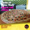 The New Yorker Pizza Tasty Food