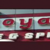 Royal Ice and Spice Logo