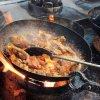 Jalil Kebab House Firdous 2  Mutton Karahi