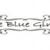 Cafe Blue Ginger Logo