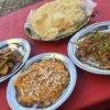 Chai Shai DHA Karachi Halwa Puri Breakfast