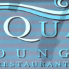 AQUA LOUNGE Logo