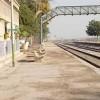 Ranipur Riyasat Railway Station Bridge