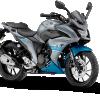 Yamaha Fazer 25 - Blue