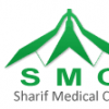 Sharif Medical City Hospital logo