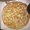 Steak & Pizza Spicy Pizza