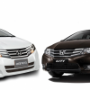 Honda City Aspire 1.3 2018 - look