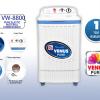 Venus VW 8800 Washing Machine - look