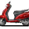 Honda Activa 5G - red