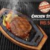 Lava Grill Steak