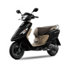 VS Scooty Zest 110-black