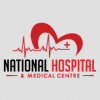 National Hospital - Logo