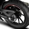 Asia Hero Xtreme 200S - Wheel
