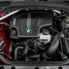 BMW X4 - Engine