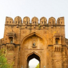Rohtas Fort 4