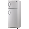 HRF-322 Grey Top-Freezer Direct cooling